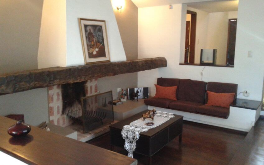 Casa en Bº Cerro de las Rosas – Córdoba