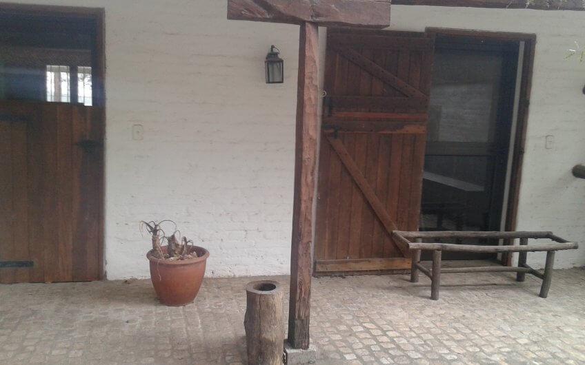 Casa quinta 16 ha en Despeñaderos, Córdoba
