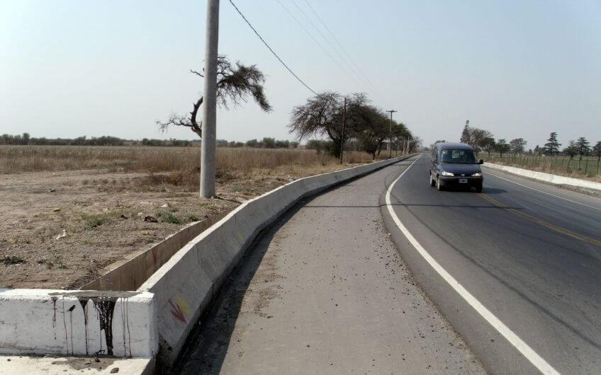 60 Has – Autopista Córdoba Rosario