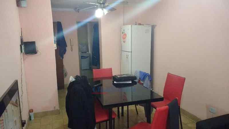 Departamento de dos dormitorios en el centro de  Córdoba