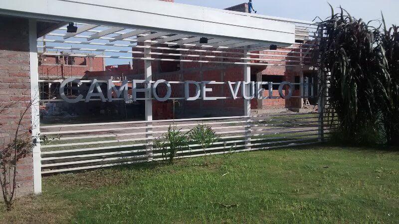 Lotes en barrio cerrado «Campo de Vuelo» – Córdoba