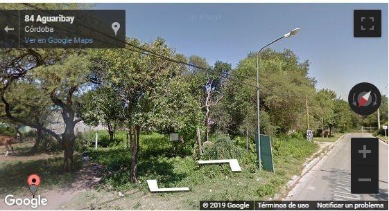 Terreno en Villa Rivera Indarte, Córdoba